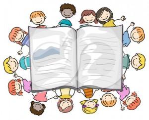 Издание детской и взрослой литературы